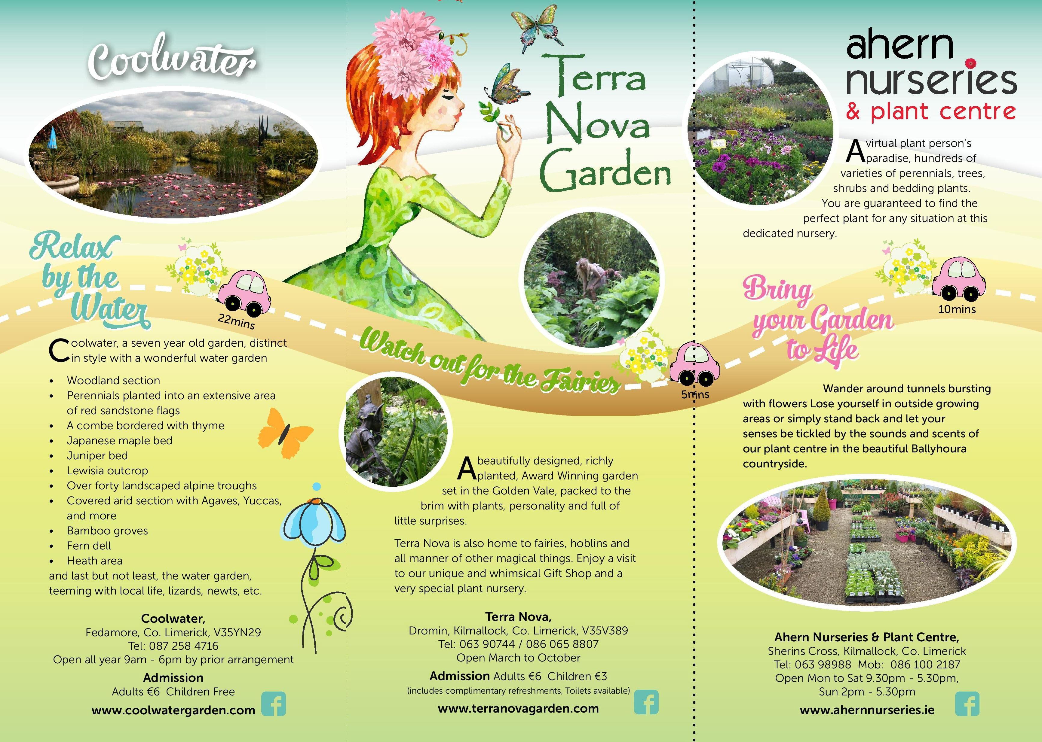 Ballyhoura Garden Experience Brochure-page2